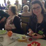 """""""Tante Inge backt Waffeln"""" in Rohrbach, Heidelberg"""