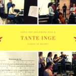 """Tante Inge singt"" in Rohrbach"