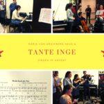 """Tante Inge singt"" in Rohrbach"